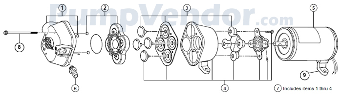 Flojet_04125-504_parts
