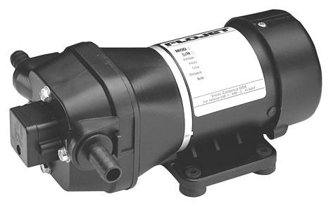 flojet 04300 143 diaphragm pump quad 12v rh pumpvendor com flojet pump wiring diagram Wiring Diagram Symbols