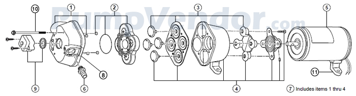 Flojet_04325-043_parts
