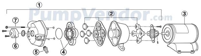Flojet_R4320-343A_parts