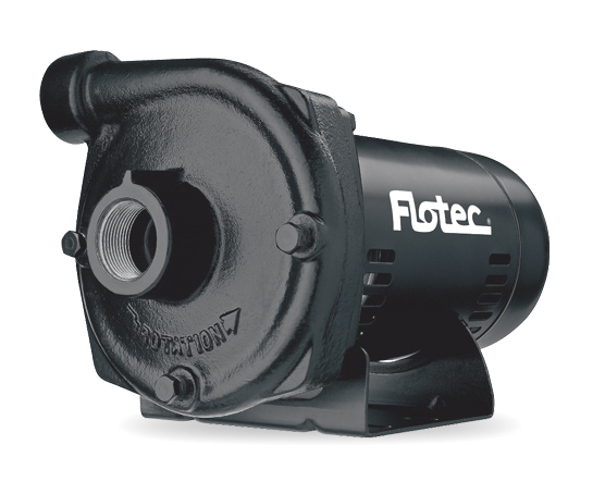 Flotec Fp5532 Centrifugal Pump 1hp