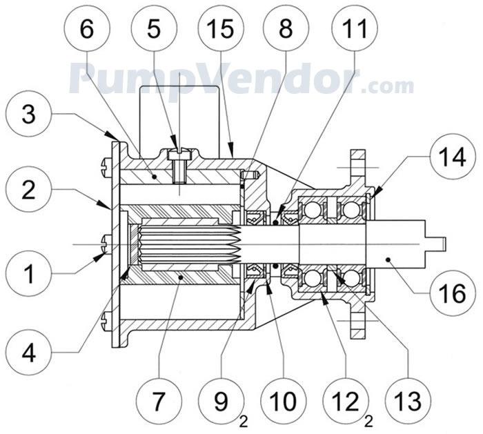 jabsco 37010 marine toilet parts