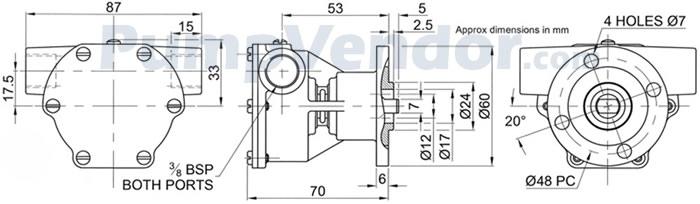 jabsco pump wiring diagrams schematic diagrams rh bestkodiaddons co  jabsco bilge pump wiring diagram