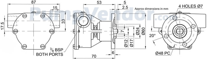 jabsco pump wiring diagrams schematic diagrams rh bestkodiaddons co