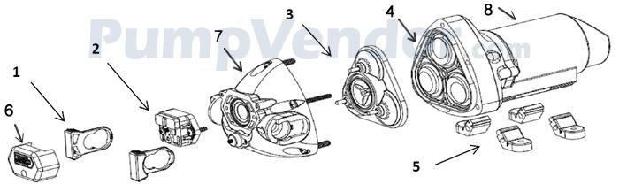 Jabsco_32305-5012-3A_parts