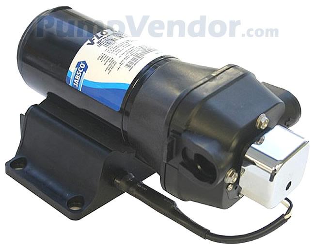 Jabsco 42755 Series Vflo Water Pressure System