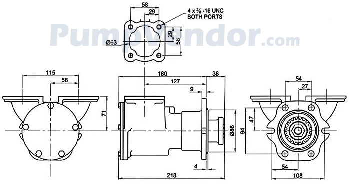 jabsco wiring diagram