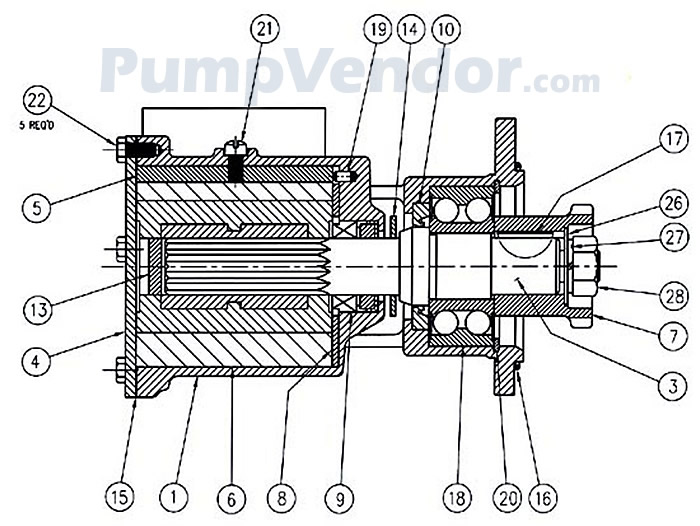 Jabsco_6980-3100_parts