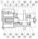 Jabsco_10770-0151_parts