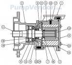 Jabsco_17810-1300_parts