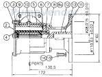Jabsco_22880_series_parts