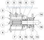 Jabsco_23430-1601_parts