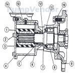 Jabsco_2570-3000_parts
