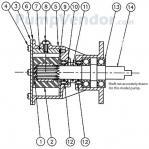 Jabsco_29500-1101_parts