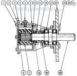 Jabsco_29500-1201_parts