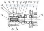Jabsco_29630-1101_parts