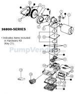 Jabsco_36800_series_parts