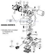 Jabsco_36900_series_parts