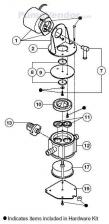 Jabsco_37215_series_parts