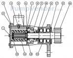 Jabsco_50180-1031_parts