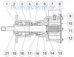 Jabsco_9970-241_parts