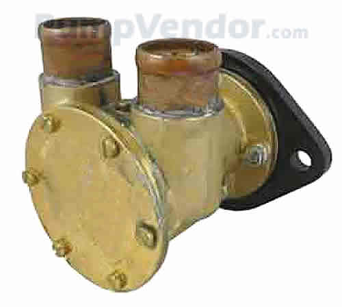 Johnson Pump 10-24398-02 F7B-9 Impeller Pump OEM