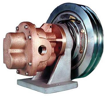 N994RH-N26:OBERDORFER PUMPS N994rh-N26 Bronze Gear Pump /& Motor Oberdorfer N994rh-N26 Bronze Gear Pump And Motor Includes N994R Head 1HP 1PH Odp Motor. 115//230 1725 RPM