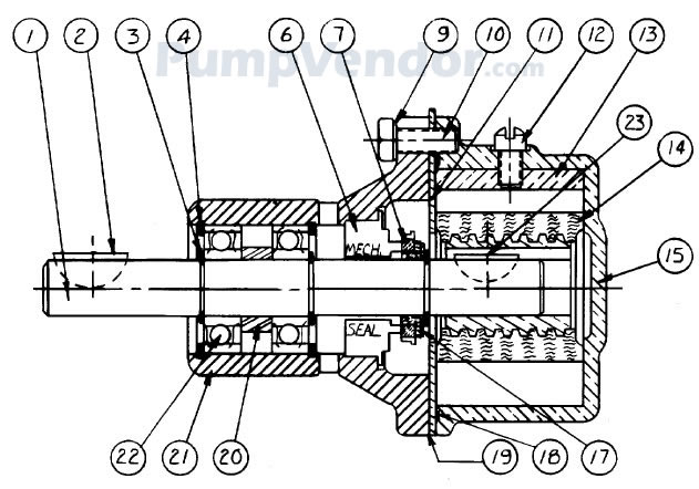 Flojet Parts Diagrams Related Keywords Suggestions