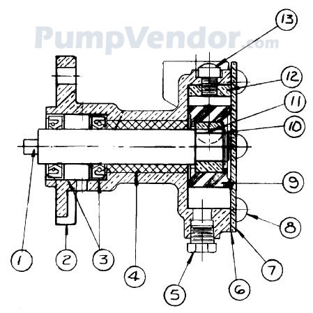 Fill Rite Pump Wiring Diagram also Fill Rite Pump Wiring Diagram moreover Fill Rite Pump Wiring Diagram as well Electric Motor Driven Pto besides Power King Economy Tractor Wiring Diagram. on tuthill pump wiring diagram