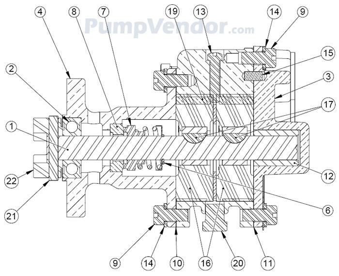 Sherwood N10360gx N 10360gx Parts List