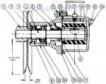 Sherwood_G155_G-155_parts