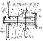 Sherwood_G45-2_G-45-2_parts