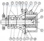 Sherwood_G85_G-85_parts