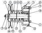 Sherwood_G906P_G-906P_parts