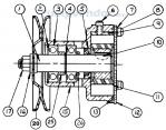Sherwood_G906_G-906_parts