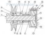 Sherwood_G910P_G-910P_parts