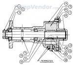 Sherwood_M10263G_M-10263G_parts
