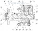 Sherwood_N10360GX_N-10360GX_parts