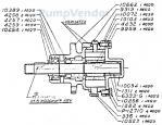 Sherwood_P10700G_P-10700G_parts