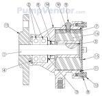 Sherwood_P110_P-110_parts