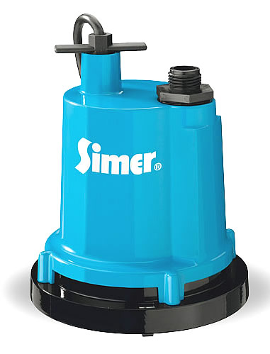 Simer_2310 04 simer 2310 04 submersible utility pump, geyser classic, 1 4hp simer pump wiring diagram at n-0.co