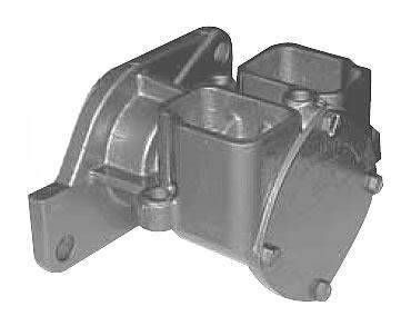 Yanmar 119773-42652 Engine Cooling Pump