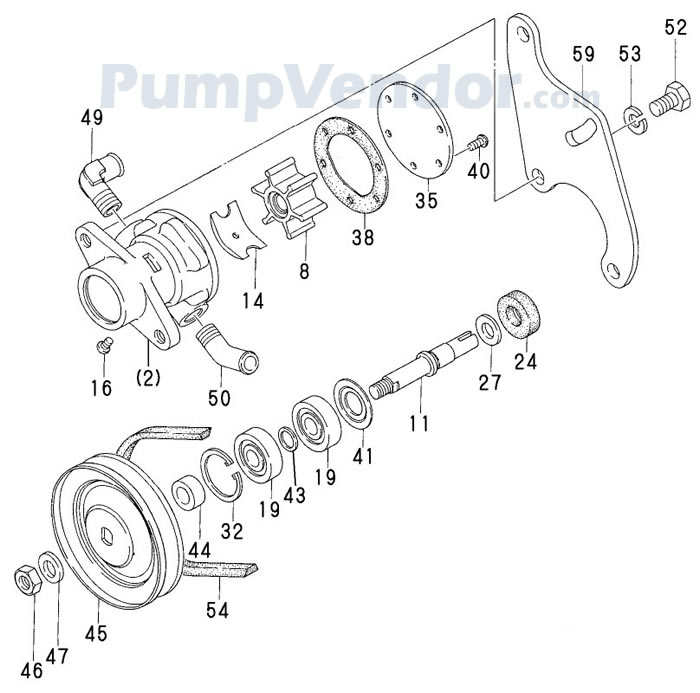 Peachy Yanmar 128270 42000 Parts List Wiring Cloud Hisonuggs Outletorg