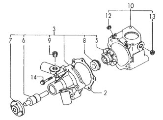 Terrific Yanmar Pump List Wiring Digital Resources Aeocykbiperorg